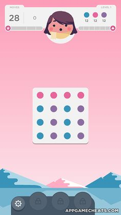 Dots & Co Tips, Hack, & Cheats for Tokens & Energy  #Dots&Co #Popular #Puzzle #Strategy http://appgamecheats.com/dots-co-tips-hack-cheats/