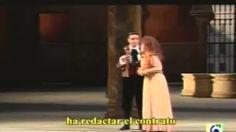 Il Barbiere Di Siviglia - G.Rossini - Scala - 1999 - YouTube