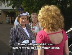 Quotes From Keeping Up Appearances. QuotesGram