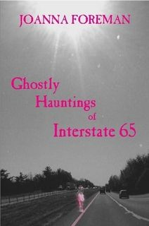 My book of 13 spooky stories all set along Interstate 65. Fun to write, it was, and you will find it fun to read, as well. Soft copy from Amazon.com $14.95 with free shipping