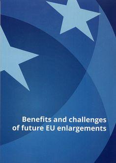 Benefits and challenges of future EU enlargements / [ed. Dagmara Taflińska ; transl. Jowanka Różańska]. -- Bydgoszcz :  Publishing House - University of Economy,  cop. 2013.