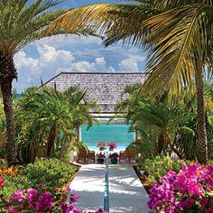 Rosewood Jumby Bay, Antigua Coastalliving.com