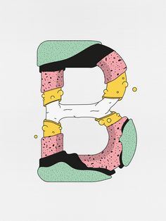 Mariano Pascual: 36 Days of Type