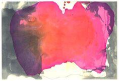 helen frankenthaler, (doctors of the world) causeway, color spit bite aquatint & soft-ground etching, 2011