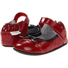 Robeez Caroline Girls Mini Shoe