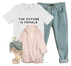 """""""The Future IS Female III 