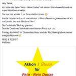 Gerati.de nimmt PeTA Challenge an und gewinnt