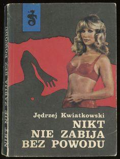 nikt nie zabija bez powodu (1983)