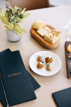 Dine at Cavalli Estate, Lunch menu presented by Michael Deg Food Tasting, Wine Tasting, Taste Food, Lunch Menu, Fine Wine, Food Menu, Wines, Whole Food Recipes, Restaurant