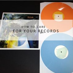 How to Care for Your Records