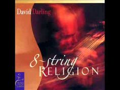 David Darling - Eight String Religion (Eight String Religion)