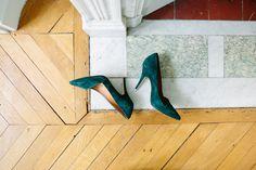 sneak peek / Madewell Fall 2014 catalog. Madewell Mira heel. #fallmadewell
