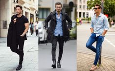 Best Skinny Jeans for Men Feature