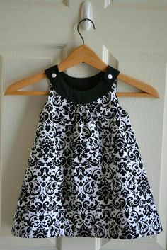 Little Quail: Snappy Toddler Dress. This looks like Lorelei Finnegan Doran Little Quail: Snappy Toddler Dress. This looks like Lorelei Finnegan Doran Little Dresses, Little Girl Dresses, Girls Dresses, Baby Dresses, Dress Girl, Peasant Dresses, Pillowcase Dresses, Toddler Outfits, Kids Outfits