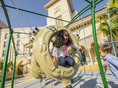 Obszar Zabaw dla dzieci- na zewnątrz Four Seasons Resort Dubai at Jumeirah Beach - Hotels.com