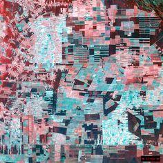 Bolivian Deforestation, USGS National Center for EROS and NASA Landsat Project Science Office, via But Does It Float