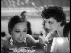 Josephine Baker in Moulin Rouge (1940)