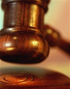 'Jack Boys' Leader Gets Multiple Life Sentences For Crime Spree