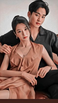 𝒢𝓁𝓸𝓌 𝒹𝓇𝒶𝓂𝒶 — like or reblog if you save Instagram: @glowdrama Korean Actresses, Asian Actors, Korean Actors, Actors & Actresses, Korean Drama Best, Korean Drama Movies, K Wallpaper, Korean Couple, Photo Couple