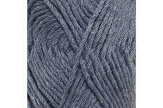 Drops Paris Recycled Denim - Dark Wash (103) - 50g - Wool Warehouse - Buy Yarn, Wool, Needles & Other Knitting Supplies Online!