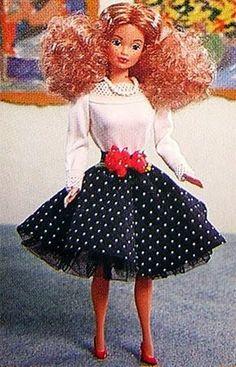 #Boneca #Viky Passeio, Estrela, 1989