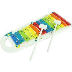 """Imaginarium 14-Bar Rainbow Xylophone - Toys R Us - Toys """"R"""" Us"""