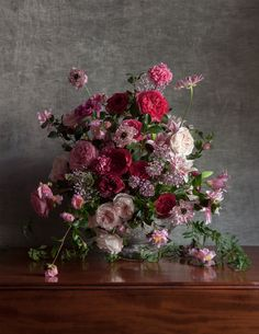 Floral by Lewis Miller Design, photographed by Don Freeman Photography
