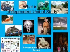 FREE!!  This powerpoint teaches your gifted and talented students the step by step process of working on their own research projects that will lead to an u...