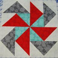 Sew Happy Quilt