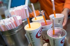 Pro Athletes Score With Jamba Juice Franchises