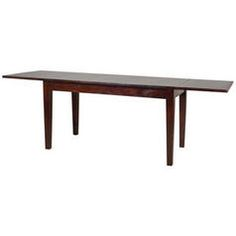Farmhouse Extension Dining Table