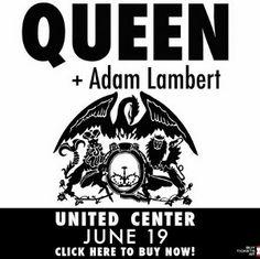 Set List: Queen + Adam Lambert Open Their Tour in Chicago ~ VVN Music