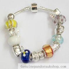 Pandora Uk, Pandora Jewelry, Jewellery Uk, Women Life, Handmade Jewelry, Shops, Beads, Stylish, Bracelets