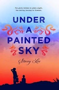 A lovely historical fiction story with cultural and ethnic diversity!