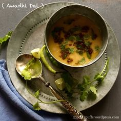 Awadhi cuisine belongs to the royal city of Lucknow in Uttar Pradesh. The cuisine boasts of rich flavours, use of milk, cream, yogurtand the delicious aroma which comes from the use of saffron, cardamom and other whole spices in most … Continue reading →