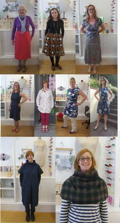 Just a bit of the fabulous work MIY Workshop students have been churning  out recently! 995f68775
