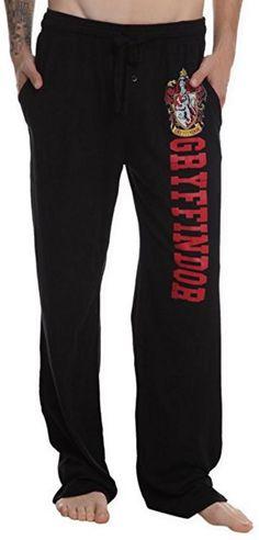 Gryffindor Men's Pajama Pants