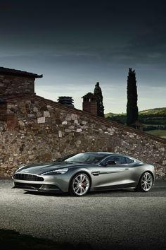 2014 Aston Martin http://amzn.to/2ttG50o