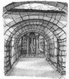 Cripta de San Antolin