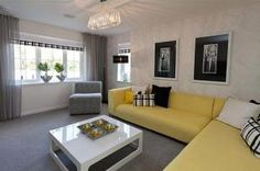 bellway rosedale showhome - Google Search