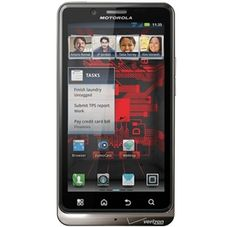 "MOTOROLA DROID BIONIC XT875 4G LTE 3G WI-FI 8-MP DUAL-CORE 1GHz HDMI 16GB 4.3"" QHD ANDROID VERIZON WHOLESALE CELL PHONES - FACTORY REFURBISHED"