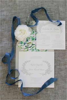 Navy Wedding Ideas