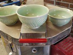 Red Chun ^6 ox –Sharon Moormann Mande | Glaze Recipe Sharing