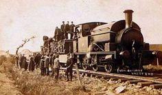 fleetwood to thornton Trains, Train