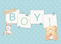 baby boy forever friends