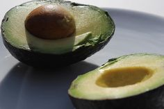 Chef Ahki New Rule #002  If You Aint Eating An Avocado 2 or 3 Times A Week … You Trippin'