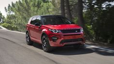2018 Range Rover Discovery Sport SUV Price, Design, Release Date, History