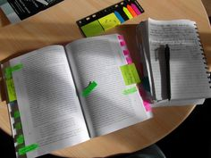Annotating Slapstick Comedy in the Student Union. Photo: Day 80 of my 366 Project 2012. Slapstick Comedy: A Critical Book Analysis http://www.somethingtodowithfilm.com/2014/11/slapstick-comedy-critical-book-analysis.html