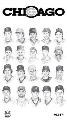 Chicago Cubs, Movie Posters, Movies, Films, Film Poster, Cinema, Movie, Film, Movie Quotes