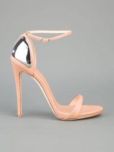 Giuseppe Zanotti Design Sandale en cuir
